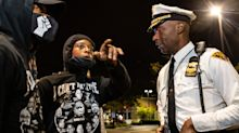Black police officers continue to believe that Black lives matter