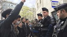China calls for explanation after Paris police fatally shoot Chinese man