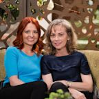 Neighbours' Nicolette Stone set for tense showdown with her mother Jane Harris