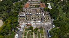 Brazil's gutted National Museum seeks funds in Europe