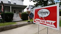 Existing Home Sales Rise 2.6% In June