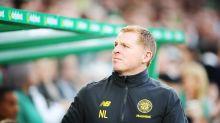 Celtic manager Neil Lennon fumes as Scottish champions crash out of Champions League