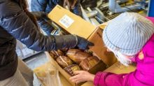 The Makers of the Hormel® Cure 81® Brand Donate Hams for Thanksgiving Meals to Help Others