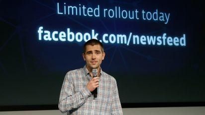 The man who humanized Mark Zuckerberg