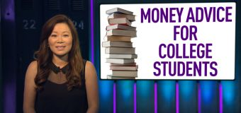 5 money tips I wish I knew before college