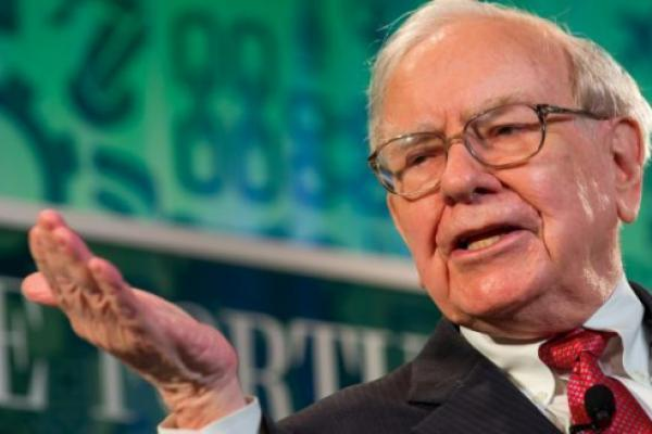Warren Buffett's Berkshire Hathaway Boosts Liberty SiriusXM Stake