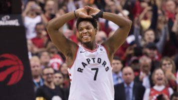 The Raptors' losing reputation is now extinct
