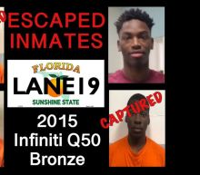 Four Inmates Faked a Fight to Escape Florida Juvenile Detention Center