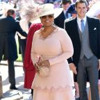 Oprah Winfrey Changed Her Royal Wedding Dress 'Overnight' Because It Looked 'Too White'