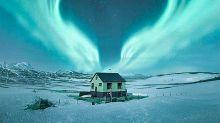 Consejos para cazar auroras boreales