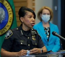 Seattle's first black police chief resigns over vote to defund the police