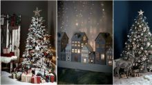 3 of the most stylish Christmas decorating trends this year, according to our homes editor