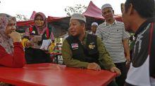 Kit Siang: Nik Aziz, peers would not have approved of Hadi Awang's PAS