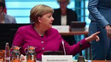 """""""Eine demokratische Zumutung"""": Das Coronavirus wird Deutschlands bevorstehende EU-Ratspräsidentschaft prägen"""