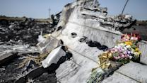 Investigators Return to Flight 17 Crash Site, and More