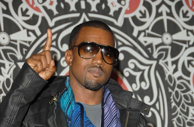 Kanye West may be working on a streaming service called 'Yeezy Sound'
