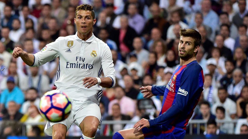 Real-Barça, qui est le joueur le plus rapide du Clasico ?