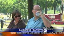 Southern Calfornia Braces for Dangerous Heat Wave