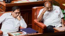 Karnataka floor test Live: 13 rebel MLAs write to Speaker Ramesh Kumar, seek four weeks time to appear before him