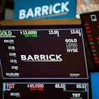 Pacific Gold Mine to Restart as Barrick Agrees to Minority Stake