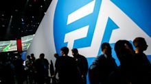EA posts strong quarter, Lyft reports growth, GE's big meeting