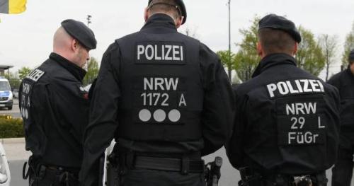 Foot - C1 - Dortmund: pas d'éléments reliant le suspect à «l'attentat»