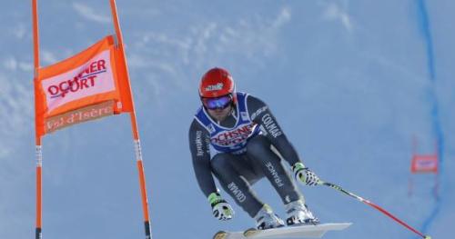 Ski - Une minute de silence pour David Poisson samedi à Val d'Isère ?
