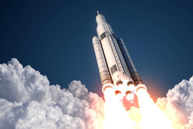 NASA wants to send humans aboard the first SLS flight
