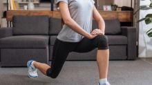 【知識】首選5種在家可以做的運動 讓你提升肌耐力又能燃燒脂肪!