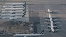 Cathay Pacific reaches deal for Airbus delivery delays, in advanced talks with Boeing