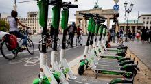 Sharing-Fahrzeuge: Berlin will E-Scooter, Leihräder und Carsharing regulieren