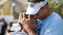Tiroteo en escuela secundaria de California deja al menos tres estudiantes muertos