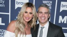 Kim Zolciak Biermann 'Is Done' on RHOA, Says Andy Cohen: 'I've Seen the Last of That Wig'