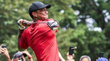 Tiger Woods targeting Tokyo Olympics