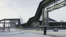 Exclusive: Dirty oil crisis over for Russia, but contagion felt on high seas