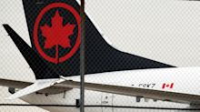 Air Canada files challenge over Onex takeover of rival WestJet Airlines