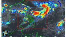 TD 'Inday' enhances monsoon rains, affecting Northern Luzon