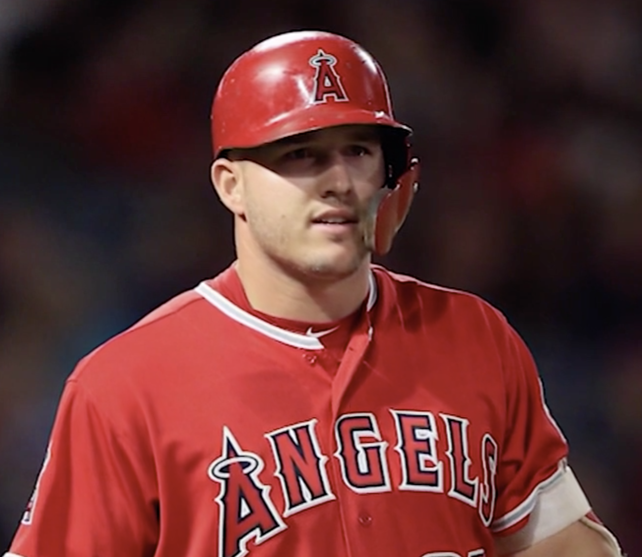 Red Sox CMO on Mike Trout's $430M deal: 'Historic' time in baseball