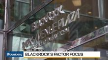 BlackRock to Close 16 Multifactor, Smart Beta Strategy ETFs