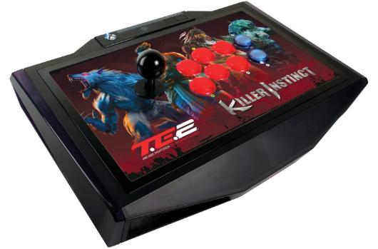 Killer Instinct FightStick for Xbox One is up for preorder