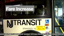 NJ TRANSIT Look At Fare Hikes, Service Cuts To Close Budget Cap