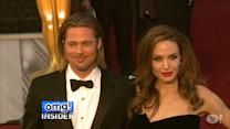 Angelina Jolie Leans on Brad Pitt Following Double Mastectomy