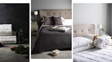 Aldi's The White Company-inspired bed linen is a bargain
