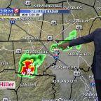 Lelan's early morning forecast: Monday, July 6, 2020