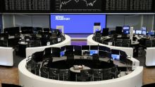 European stocks set for record highs in 2021 - Reuters poll