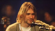 Kurt Cobain File Released by FBI 27 Years After His Death