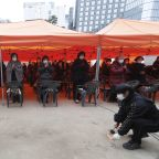 Asia Today: S. Korea says stay home ahead of national exams