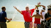 John Daly wins first PGA Tour Champions event for first U.S. win since 2004