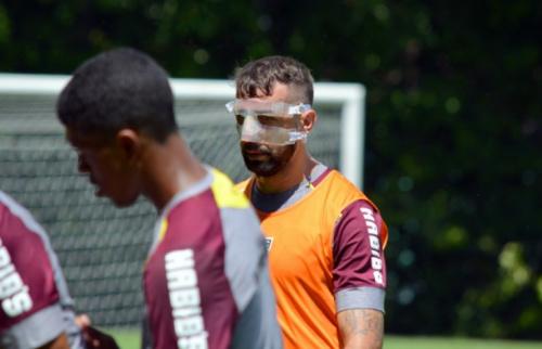 Com Pratto de volta, Ceni relaciona 23 jogadores para encarar o Ituano