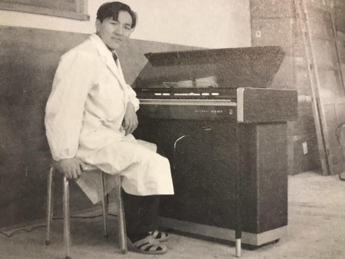 Ikutaro Kakehashi, Elektronik-Pionier und Gründer von Roland, ist gestorben